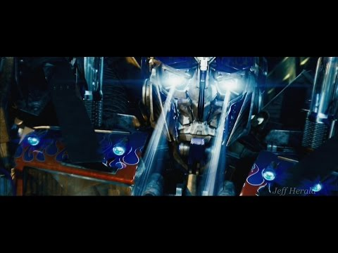 Linkin Park - What I've done (Instrumental) - (Music Video) – Transformers