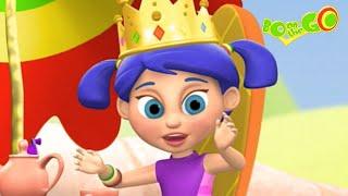 ⭐ Bo En El IR! - Bo y el Brillo Critter   Divertidos dibujos animados para los Niños  ⭐