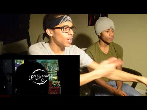 LUCIANO - BERLIN FAVELA REACTION w/FREESTYLE