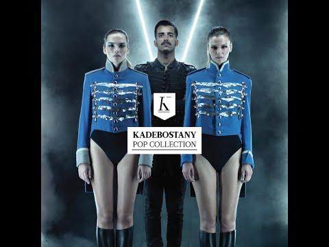 Kadebostany - Castle in the Snow (Dj Amice Remix)