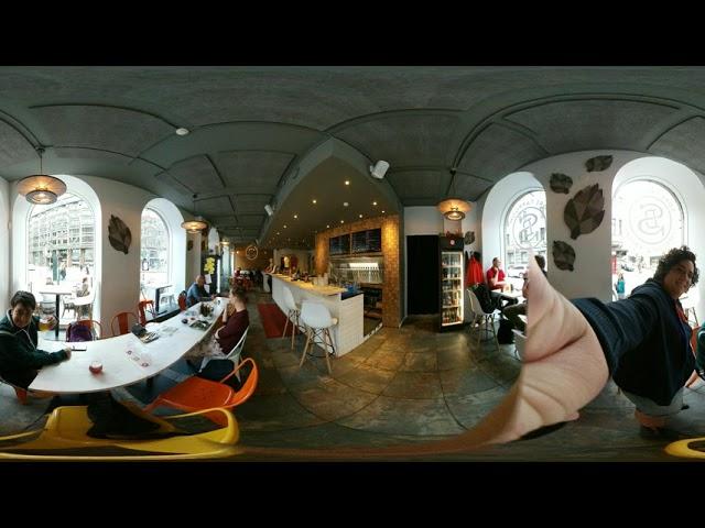 Milyunacervezas de recorrido cerveturistico por HELSINKI en 360°