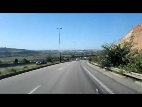 Rocade express de Rabat-Salé (2/5)