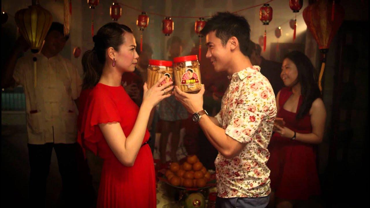 Toggle Sneak Peek: Felicia Chin - 是你 (Official MV for 'Hong Baos and Kisses')