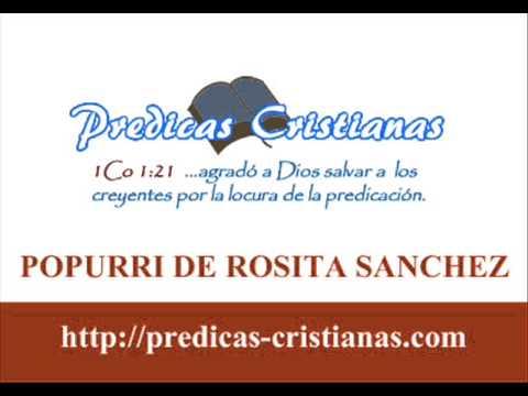 Popurri Rosita Sanchez