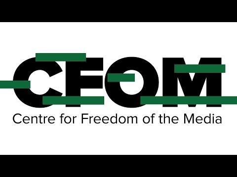 CFOM Annual Lecture 2016
