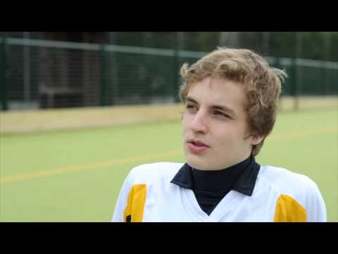 Our Ambition - Hockey at Ardingly College