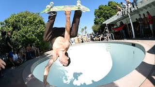 Independents Dolphin Pool Video