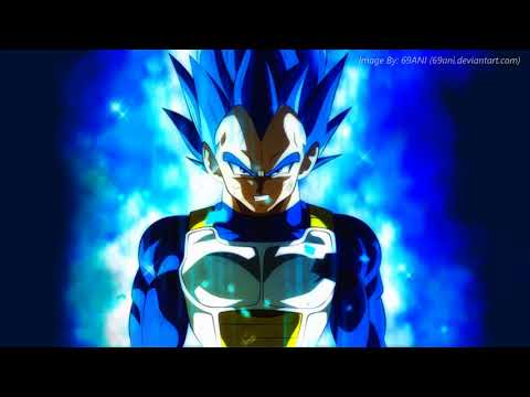 Vegeta Breaking His Limits Theme   Dragon Ball Super OST   Epic Orchestral Cover