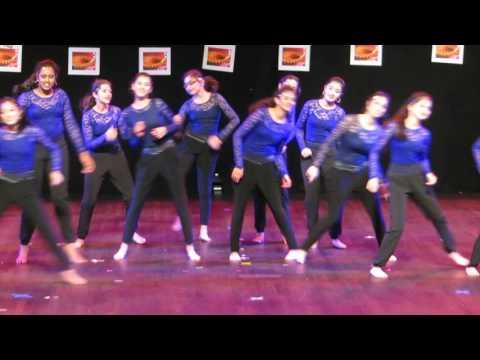 Chale Jaise Hawaien- BollyHop Dance by KK Dance