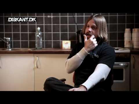 Fu Manchu-interview - Part 1 (from Diskant.dk)