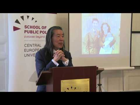 Stephen Chan on a World of Refugees