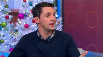Matthew Goode Talks 'The Good Wife,' 'The Imitation Game' and Golden Globes