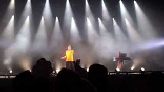 Pet Shop Boys - Being Boring (Edinburgh's Hogmanay 2013) #blogmanay #psbelectric