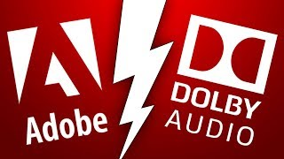 Файлы MTS и Premiere Pro - нет звука AC3, Missing Dolby Audio WTF?! - AEplug 222