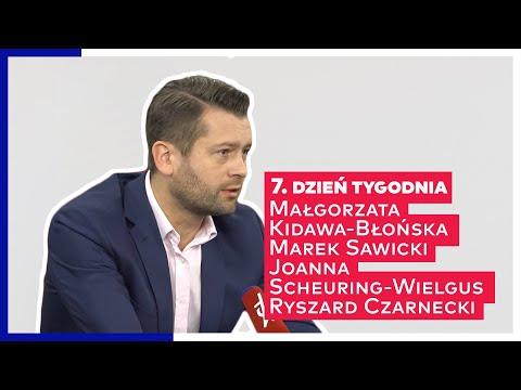 Kamil Bortniczuk: Rekonstrukcja rządu? Prawdopodobnie w przyszłym tygodniu