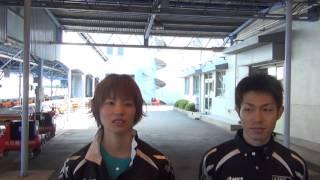 2013年5月2日住之江ボートで開催される2013ラピートカップ前検日に大阪...