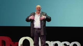 The man with a shattered memory | Bjarne Wædeled | TEDxOdense