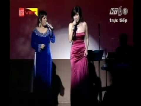 Song Giang Lan Phuong Trieu doa hong