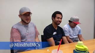 Mindful MCs + CreateBeing