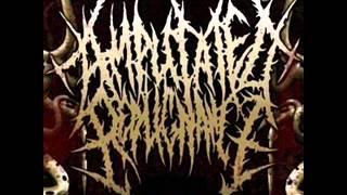 Amputated Repugnance - Gutted Like A Pig