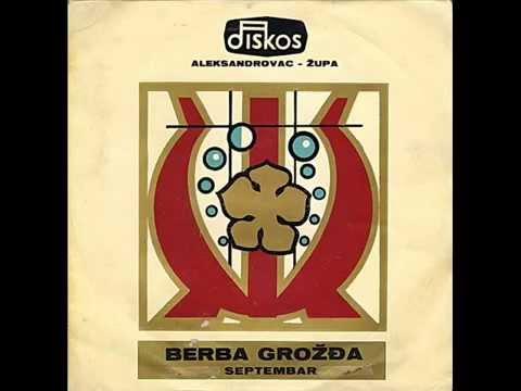 Župska Berba - Vinsko kolo-komp Ilija Spasojevic