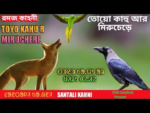 Santali Kahni || Toyo Kahu R Miru Chere || Santali Video SS Present