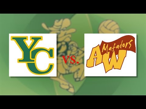 YC Women's Volleyball vs  Arizona Western College Matadors