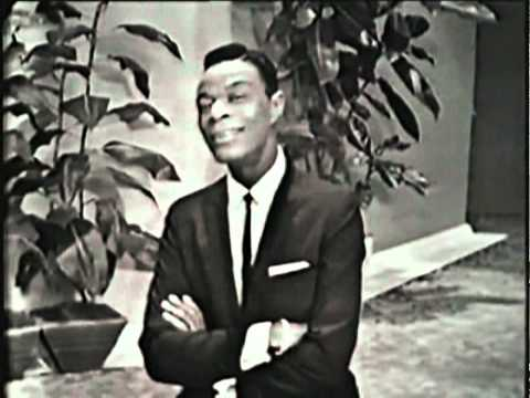 Nat King Cole Wild Is Love CBC Tv Show 1961 Part III.
