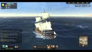 World Of Sea Battle (Обзор после обновы 1)