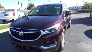 18B007 2018 Buick Enclave Essence For Sale Columbus Ohio