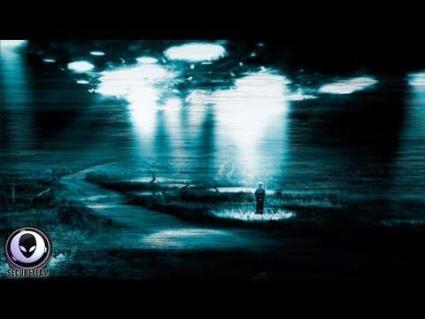 "Man Sells ""Alien Infested"" Arizona Ranch 10/27/17"