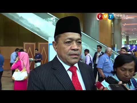 Penahanan Isa Samad bukan wayang BN, kata Shahidan