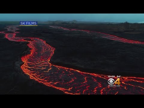 New IMAX At Denver Museum Of Nature And Science Features Volcanoes Up Close