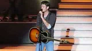 blake shelton some beach