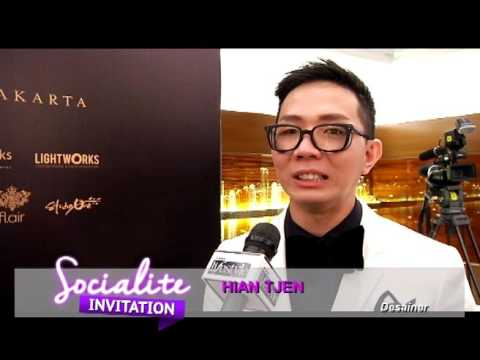 Invitation MNC Lifestyle - Jakarta Fashion and Food Festival
