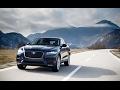 Wow  Jaguar F Pace 2018 Reviews  Specs   Interior