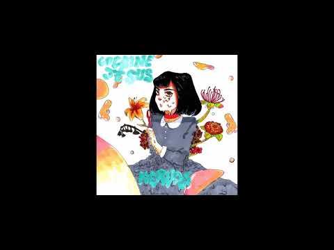 Cocainejesus — Nervous (Full Album)