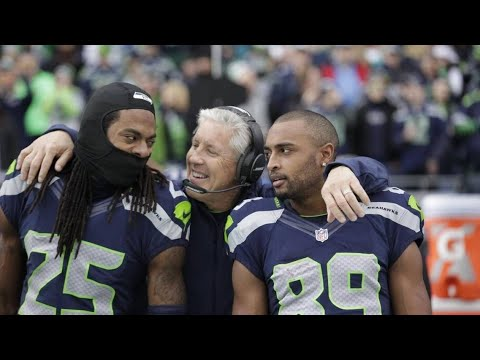 Are The Seattle Seahawks FINISHED?