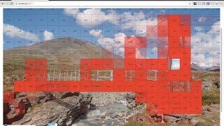 IBM Watson Visual Recognition using image preprocessing