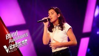 ลอร า 2002 Blind Auditions The Voice Kids Thailand 20 May 2019