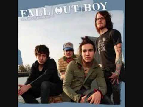 The String Quartet Tribute To Fall Out Boy -Grand Theft Autumn / Where Is Your Boy