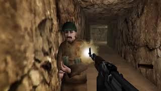 Elite Forces: Navy SEALs - pc game full walkthrough