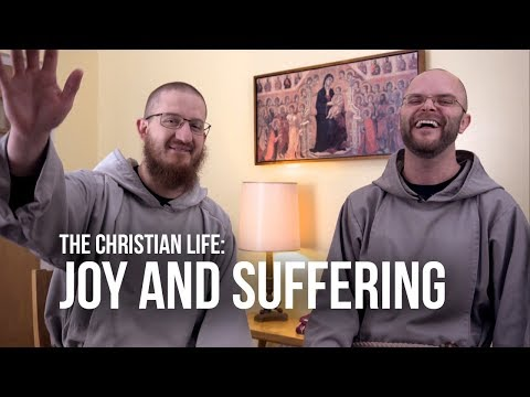 The Christian Life is a Life of Joy AND Suffering