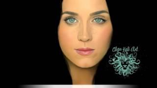 How to draw Katy Perry Roar Speedpainting