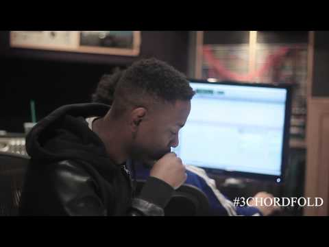 THE PROCESS EP. 2: Terrace Martin x Robert Glasper x Kendrick Lamar