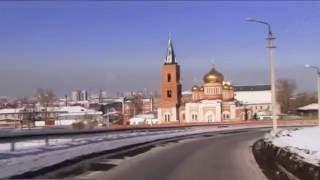 Свадебные Авто-гонки Барнаул -2012