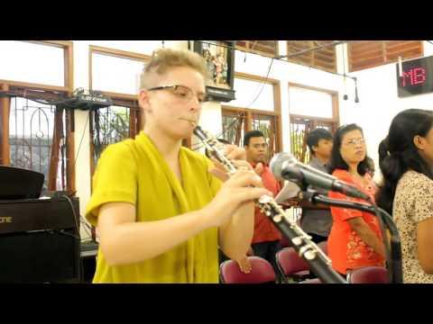 Dak Sawang Mareming - Ati Gaya Jawa