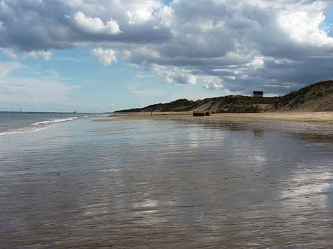 Places to see in ( Hemsby - UK )