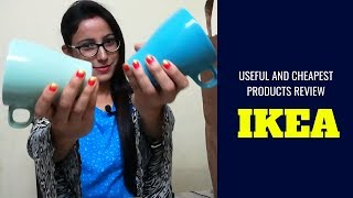 IKEA Hyderabad | Useful and Cheapest products review