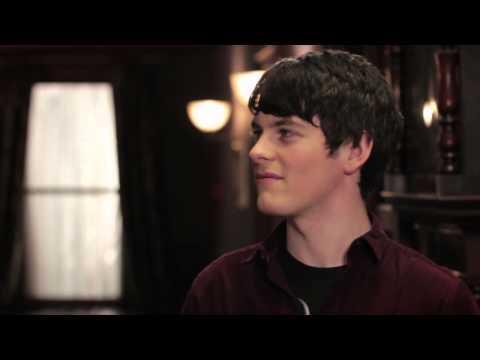Anubis Unlocked (Season 3): Brad Kavanagh (Fabian Rutter)